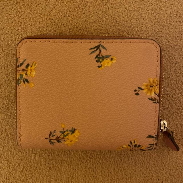 COACH(コーチ)のCOACH ミニウォレット レディースのファッション小物(財布)の商品写真