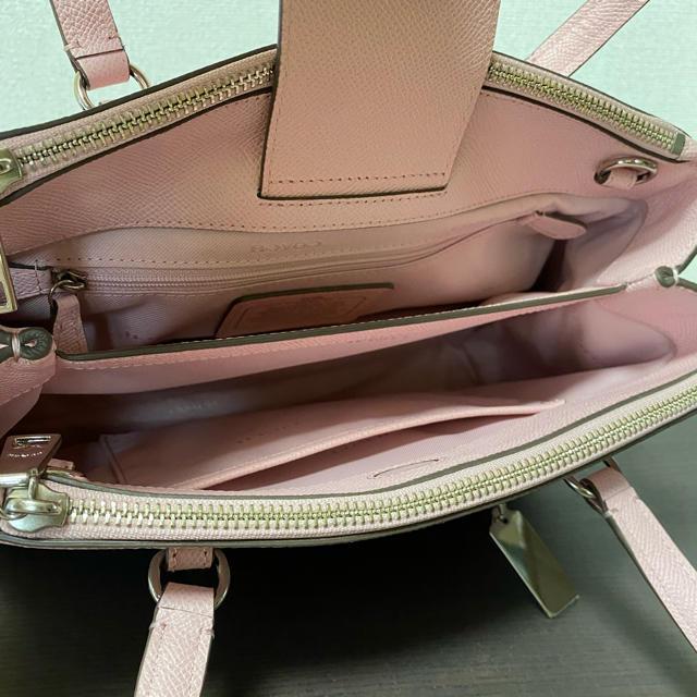 COACH(コーチ)のcoach 未使用品 レディースのバッグ(ハンドバッグ)の商品写真