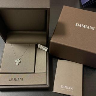 ダミアーニ(Damiani)のDAMIANI ダミアーニ ベルエポック XXS ホワイトゴールド ダイヤモンド(ネックレス)