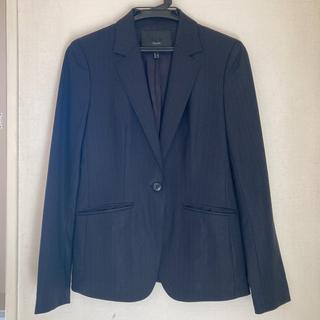 ICB - iCB スカートスーツ ネイビー ジャケット7号スカート11号