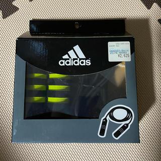 アディダス(adidas)のアディダス ジャンプロープ(トレーニング用品)