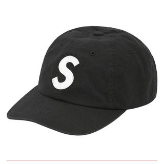 Supreme - GORE-TEX S Logo 6-Panel