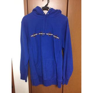 シュプリーム(Supreme)のSupreme Independent Hooded Sweatshirt(パーカー)
