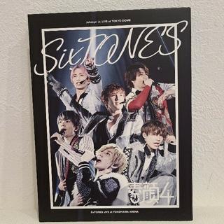 Johnny's - SixTONES 素顔4 DVD