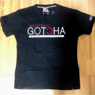 Tシャツ ガッチャ GOTCHA サーファーファッション