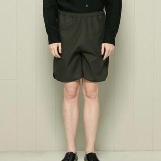 UNITED ARROWS - 定価27,500円 H beauty&youth  ショーツ ショートパンツ