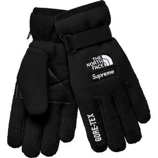 シュプリーム(Supreme)のSupreme/THE NORTH FACE RTG Fleece Glove (手袋)
