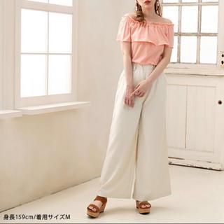 ユメテンボウ(夢展望)の6wayトップス(Tシャツ(半袖/袖なし))