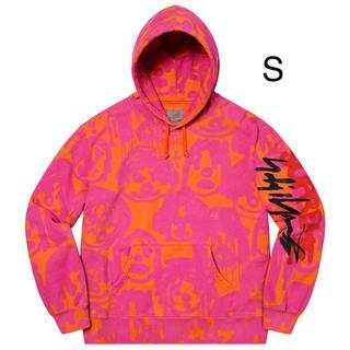 シュプリーム(Supreme)のSupreme®Yohji Yamamoto®Hooded Sweatshirt(パーカー)