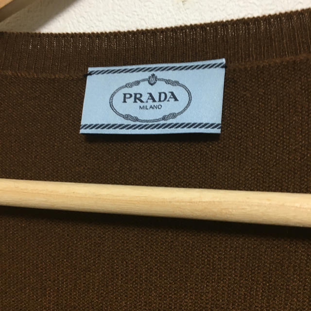 PRADA(プラダ)のPRADA best メンズのトップス(ベスト)の商品写真