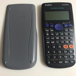 カシオ(CASIO)のCASIO 関数電卓(その他)