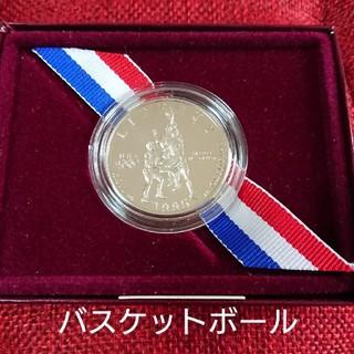1995 アトランタオリンピック記念硬貨 バスケットボール(貨幣)