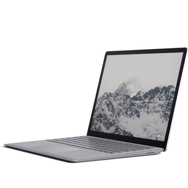 Microsoft(マイクロソフト)のMicrosoft Surface Laptop 3 プラチナ 新品未開封品 スマホ/家電/カメラのPC/タブレット(ノートPC)の商品写真