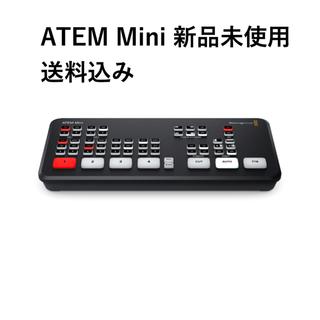 i - ATEM Mini 新品未使用 シュリンク付 Blackmagic Design