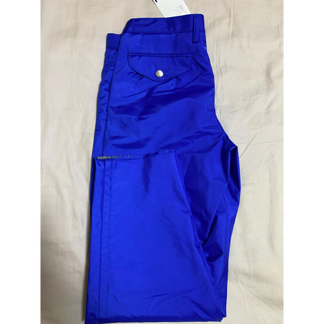 kolor(カラー)のkolor (カラー)Nylon Taffeta 3 Layer Pants メンズのパンツ(その他)の商品写真