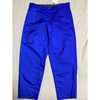 kolor - kolor (カラー)Nylon Taffeta 3 Layer Pants