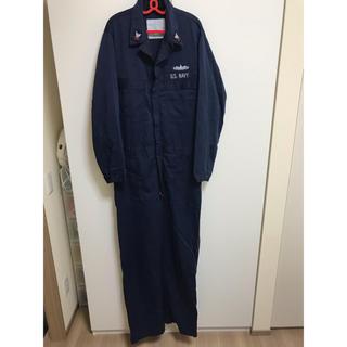 米軍放出品 本物 正規品 カバーオール/ツナギ 44XL (戦闘服)