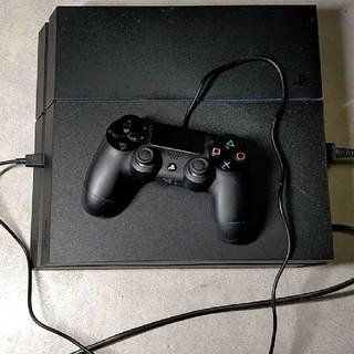 PlayStation4 - Playstation4 500GB CHU-1200A