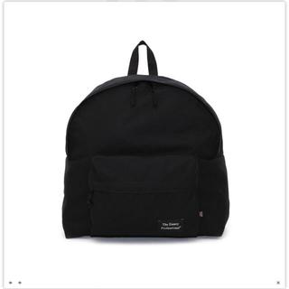 The Ennoy Professional® DAYPACK BLACK 新品