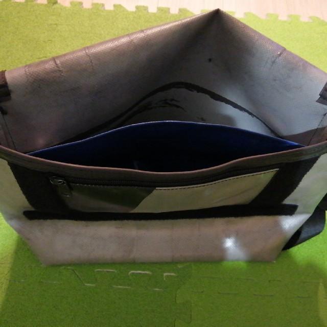 FREITAG(フライターグ)のフライターグ メンズのバッグ(メッセンジャーバッグ)の商品写真