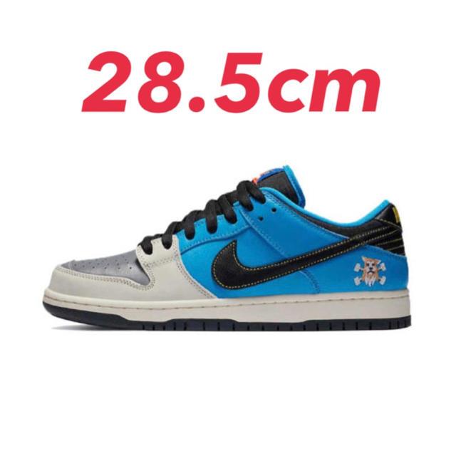 NIKE(ナイキ)のNIKE SB DUNK LOW PRO QS INSTANT 28.5cm メンズの靴/シューズ(スニーカー)の商品写真