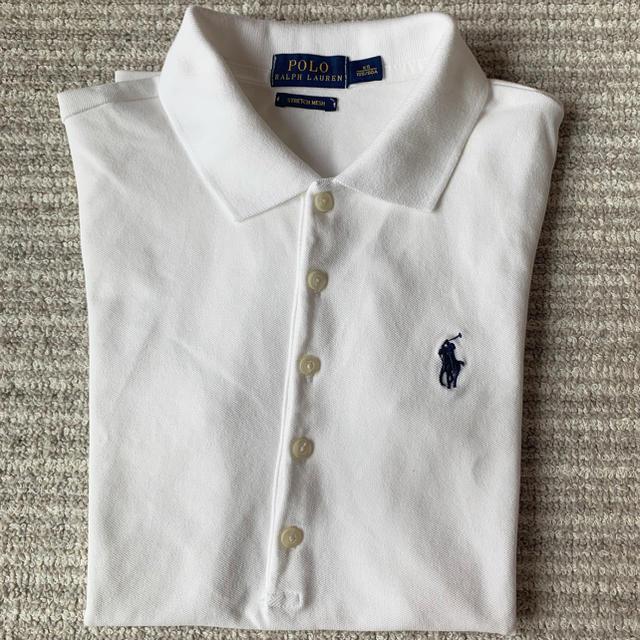 POLO RALPH LAUREN(ポロラルフローレン)のPOLO RALPH LAUREN ポロシャツ レディースのトップス(ポロシャツ)の商品写真