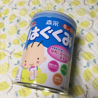 森永乳業 - 森永♡はぐくみ大缶
