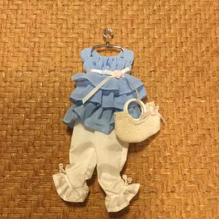 タカラトミー(Takara Tomy)の1/6ドール衣装【A】 人形 服 バービー ジェニー(ぬいぐるみ/人形)