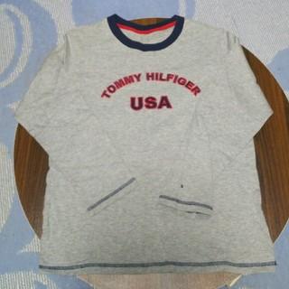 トミーヒルフィガー(TOMMY HILFIGER)のトミーフィルガー  Tシャツ(Tシャツ/カットソー)