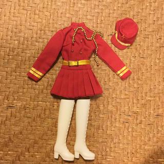 タカラトミー(Takara Tomy)の1/6ドール衣装【B】 人形 服 バービー ジェニー(ぬいぐるみ/人形)