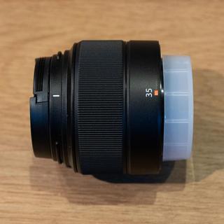 富士フイルム - FUJIFILM フジノンレンズ XC 35mm F2