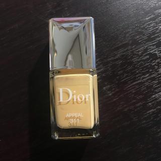 ディオール(Dior)のDior ネイル ディオール ヴェルニ APPEAL 311(マニキュア)