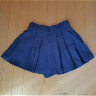 イング(INGNI)のINGNI イング キュロットスカート スカート キュロット ショートパンツ(キュロット)