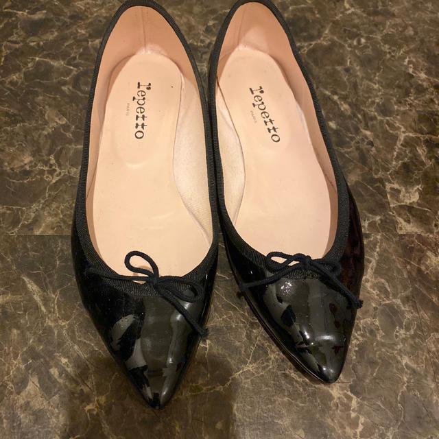 repetto(レペット)のrepetto レペット  レディースの靴/シューズ(バレエシューズ)の商品写真