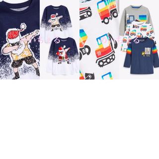 ネクスト(NEXT)の専用ページ🎃👻(uk6 5-6y)(Tシャツ/カットソー)