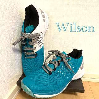 wilson - ウィルソン テニスシューズ