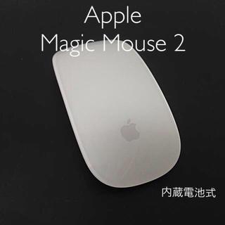 Apple - Apple純正 Magic Mouse 2