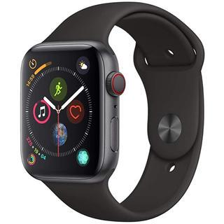 アップルウォッチ(Apple Watch)の【早い者勝ち】Apple Watch Series 4(GPSモデル)44mm(腕時計(デジタル))