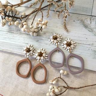 669 earrings(ピアス)