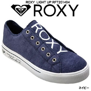 Roxy - 新品送料無料38%OFF!超人気サーフ系ロキシー  キャンバス スニーカー#35