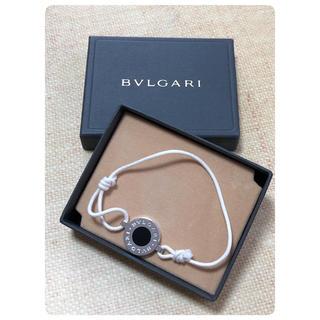 ブルガリ(BVLGARI)のBVLGARI♡ブレスレット♡ラッキーブレス♡美品♡(ブレスレット/バングル)