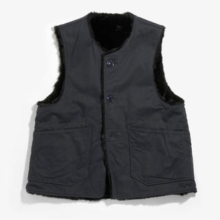 Engineered Garments - Engineered Garments 19FW Over Vest HB