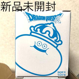 スクウェアエニックス(SQUARE ENIX)のドラゴンクエスト ふくびき所スペシャル E賞キングスライムグラス(その他)