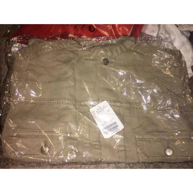 IENA(イエナ)のカラーチノリメイクルーズブルゾン レディースのジャケット/アウター(ノーカラージャケット)の商品写真