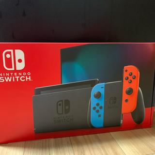 Nintendo Switch ニンテンドー スイッチ 本体