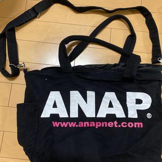 アナップ(ANAP)のANAP バッグ(トートバッグ)