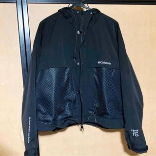 コロンビア(Columbia)のColumbia ブラックレーベル×モンキータイム マウンテンジャケット  (マウンテンパーカー)
