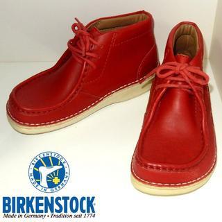BIRKENSTOCK - ビルケンシュトック BIRKENSTOCK タコマハイカット パサディナ 37