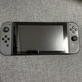 Nintendo Switch - Nintendo Switch 新型 本体セット スイッチ 中古