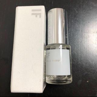 ロンハーマン(Ron Herman)のIfオーデパフューム香水15ml(ユニセックス)